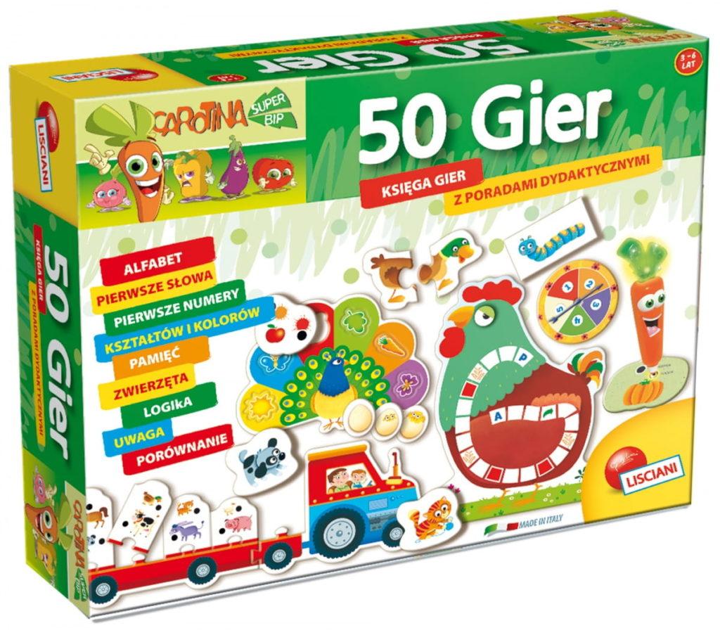 50 gier dla dzieci, zabawkitotu