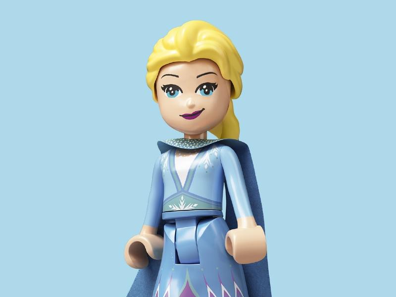 LEGO® | Disney Frozen II Elsa