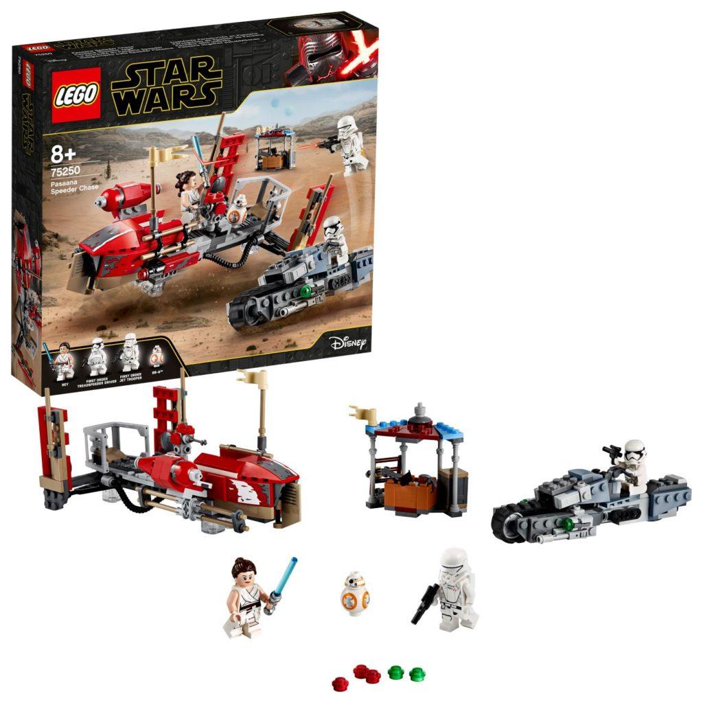LEGO-STAR-WARS-75250-Poscig-na-smigaczach-w-Pasaanie zabawkitotu.pl