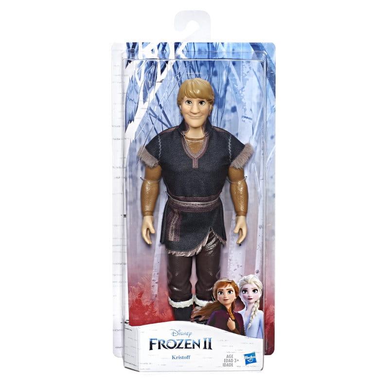 lalka klasyczna , Kristoff, Kraina Lodu 2, Frozen 2, zabawkitotu