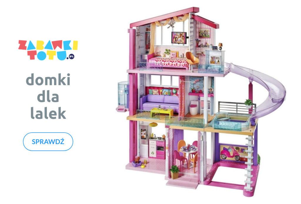 domki dla lalek w zabawkitotu.pl