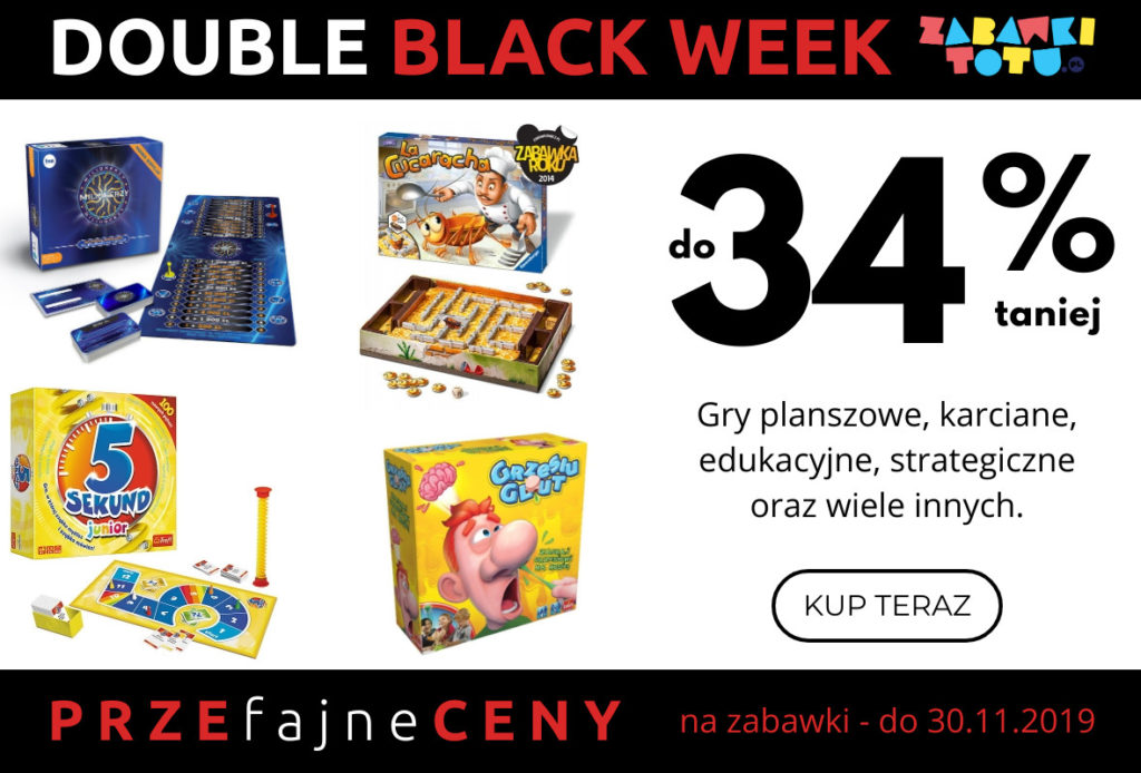 Gry Black Friday Week 2019