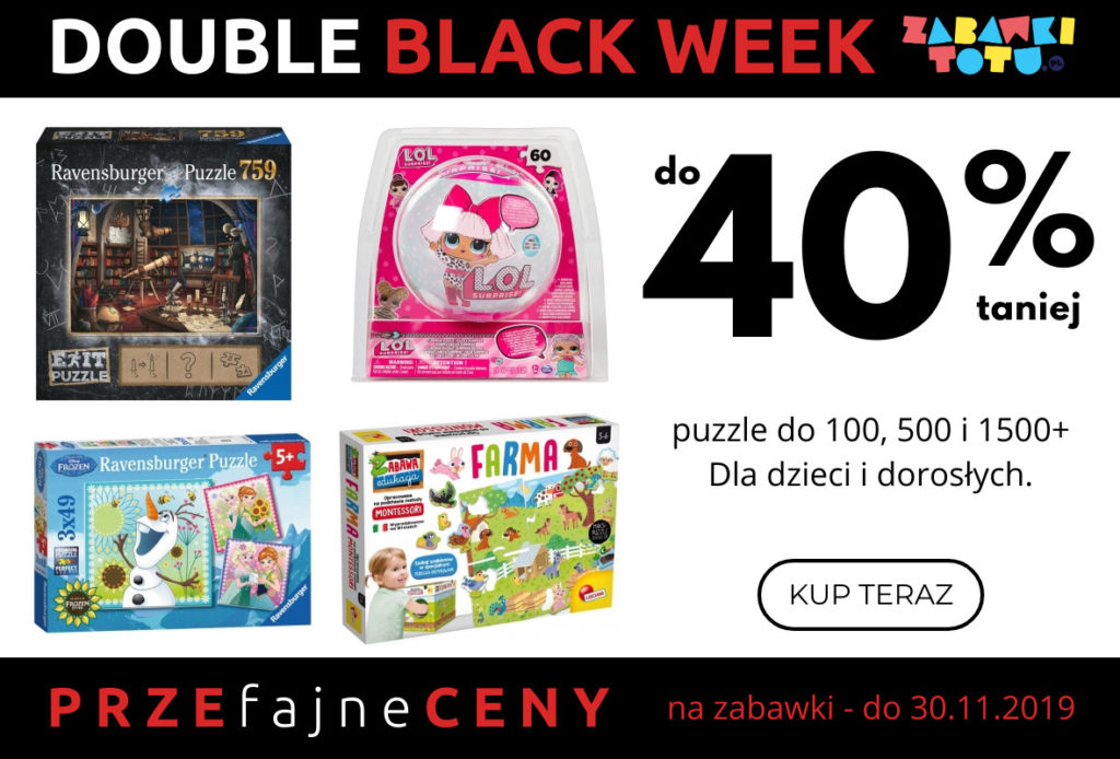 puzzle black friday