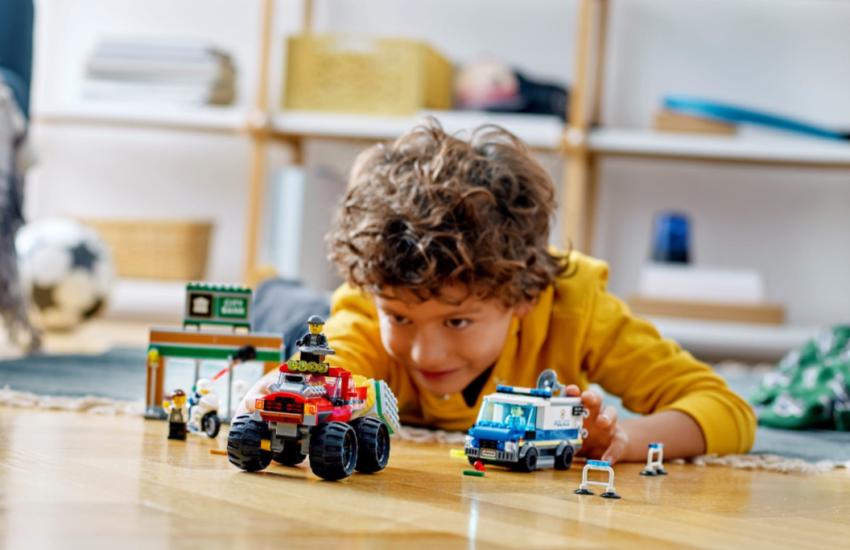 Nowości LEGO